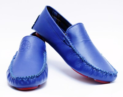 Powerkick SHAH GRADE Loafers