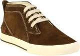 Ronaldo Java Casual Shoes (Olive)