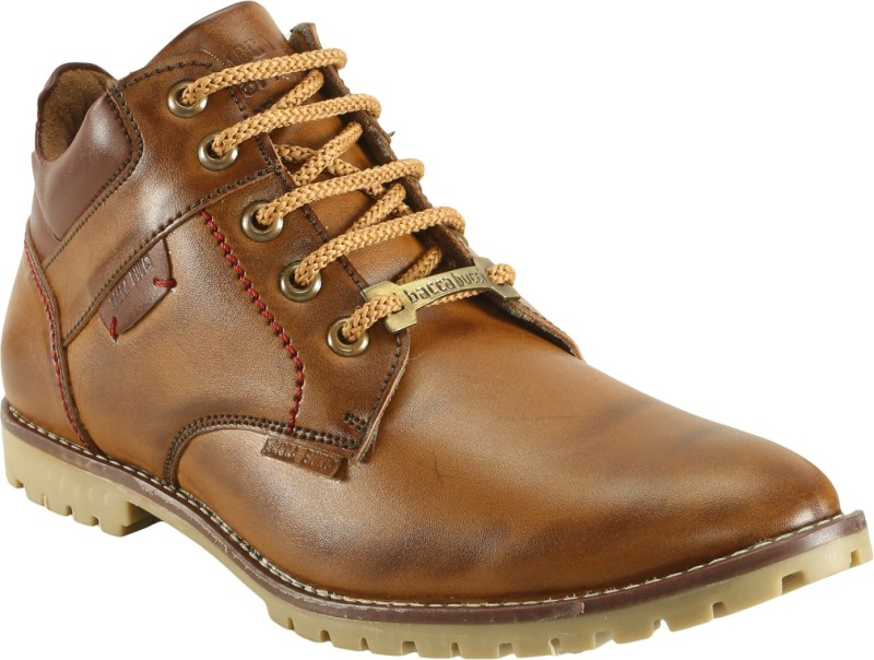 Bacca Bucci Boots(Brown)