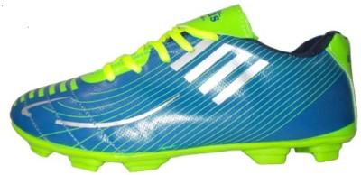 Parbat Blue Aryan Phantom Football Shoes