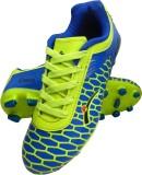 Enco Magic Star 1.0 Football Shoes (Gree...