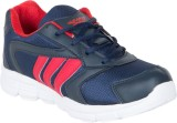 Lee Parke Training & Gym Shoes (Blue, Re...