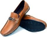 Vansky Nero Loafers (Brown)