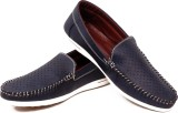 Contablue Loafers (Blue)