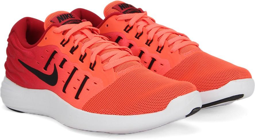 Nike Running Shoes(Orange)