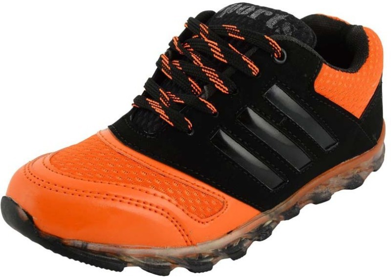 Five S Running ShoesOrange SHOEHYPUSMJEF73S