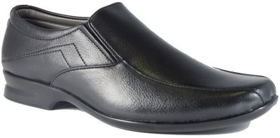 Westport RUSTON01BLK Slip On Shoes