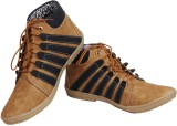 Royal Bronze trend setter 1 Boots (Tan)