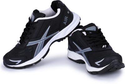 Leedas Running Shoes(Black)