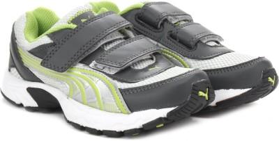 Puma Atom II V Jr. DP Running Shoes