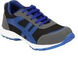 BlackField Running Shoes (Blue)