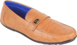 Stardom Loafers (Tan)