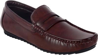 ShoeAdda Take Over Loafers