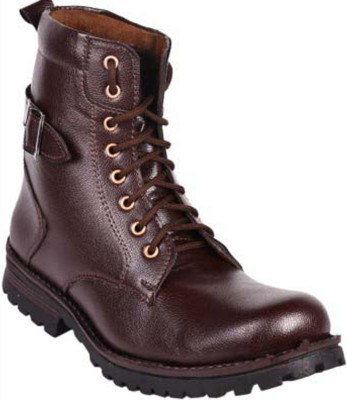 Evlon Mid Length Boots
