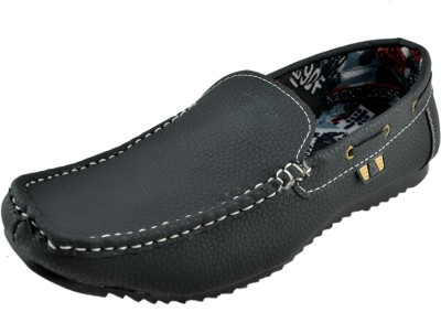 Muxyn Mens Loafers
