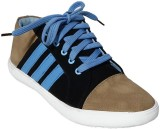 Footfad Casuals (Brown)