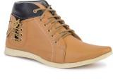 Semana Causal Shoes (Tan)