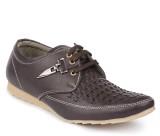 Semana Casual Shoes (Brown)