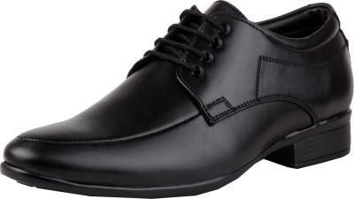 Zebra Romanian Lace Up Shoes