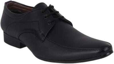 ShoeAdda 8002 Lace Up Shoes