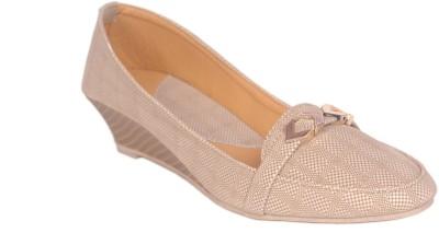 Studio 9 Loafers(Beige)