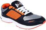 Fuoko CAPTAIN-II Running Shoes (Blue, Or...