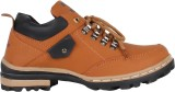 Nexq Outdoor Shoes (Brown)
