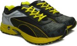 Fast Trax Desire Running Shoes (Yellow)