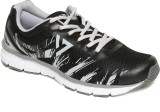 Seven Maverick Black Running Shoes (Blac...