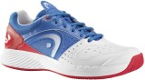 Head Sprint Team Tennis Shoes (Blue, Whi...