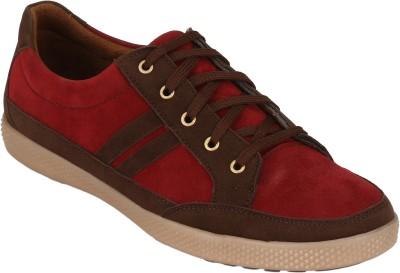 Magnolia Canvas Shoes