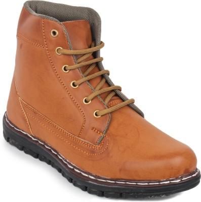 Phyron Boots