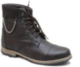 PFC Tango Boots (Black)