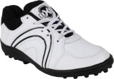RXN Cricket Shoes (White)