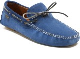Red Tape RTS10054 Mocassin (Blue)