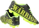 HDL Football Shoes (Green, Black)