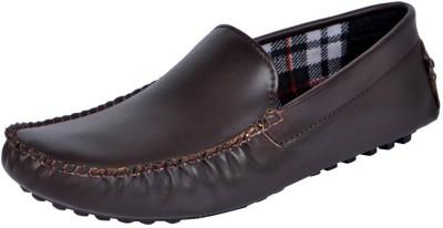 Mocas 777Y Loafers