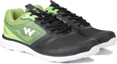 Wildcraft Hiking & Trekking Shoes(Black)
