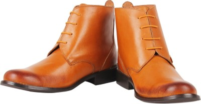 Zeta Basic Boots