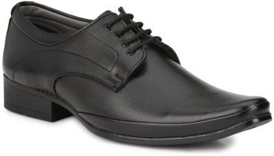 Westport GEORGE51BLK Lace Up Shoes