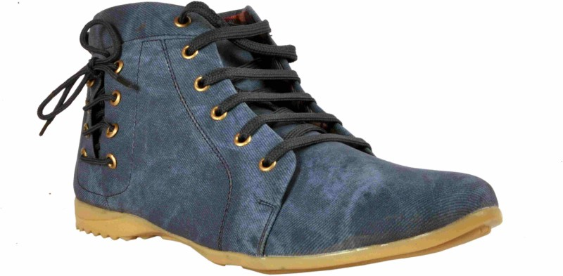 marpensshoes Outdoors(Blue)