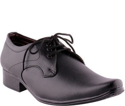 Shoe Island Cls4512 Lace Up Shoes