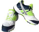 Balls 460 Revo Cricket Shoes (Green)