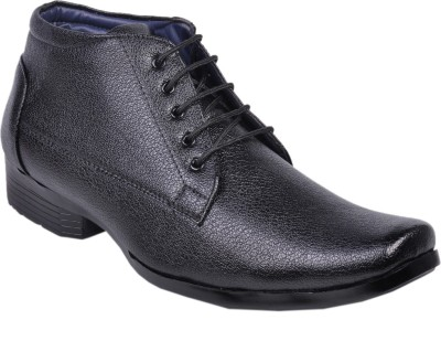 Affican Lace Up