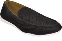 Raja Fashion Mesh Loafers