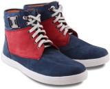 ROADRIOT Sneakers (Red)