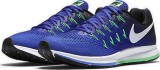 Nike AIR ZOOM PEGASUS 33 Casuals (Multic...