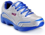 Micato STAR Running Shoes (Blue, Grey)