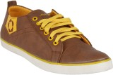 Gasser 3003-brown Casuals (Brown, Yellow...