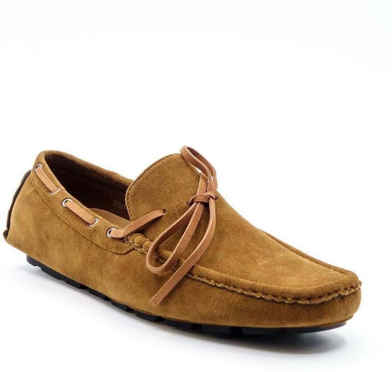 Belle Gambe Loafers SHOEGH73QKPXCWA5